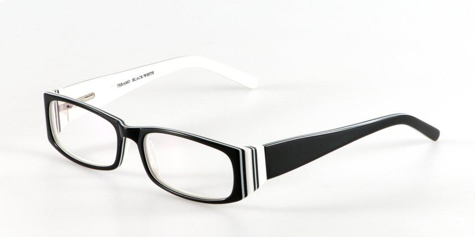 Favoptic - Teramo svart vit d8331f231c9cd